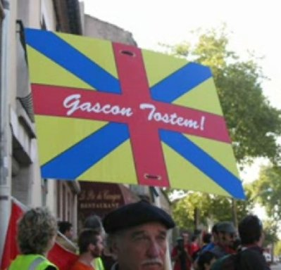 Gascon Tostem(ps)