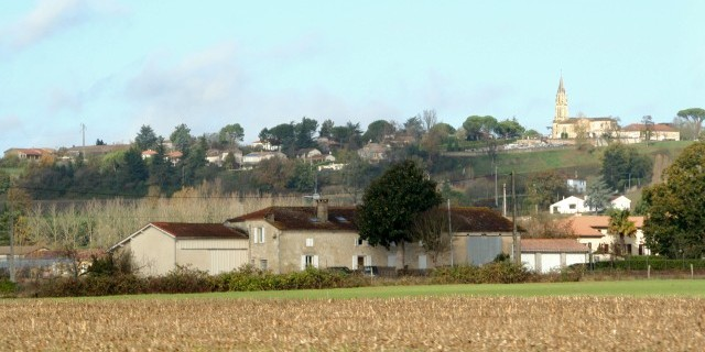 Beaupuy