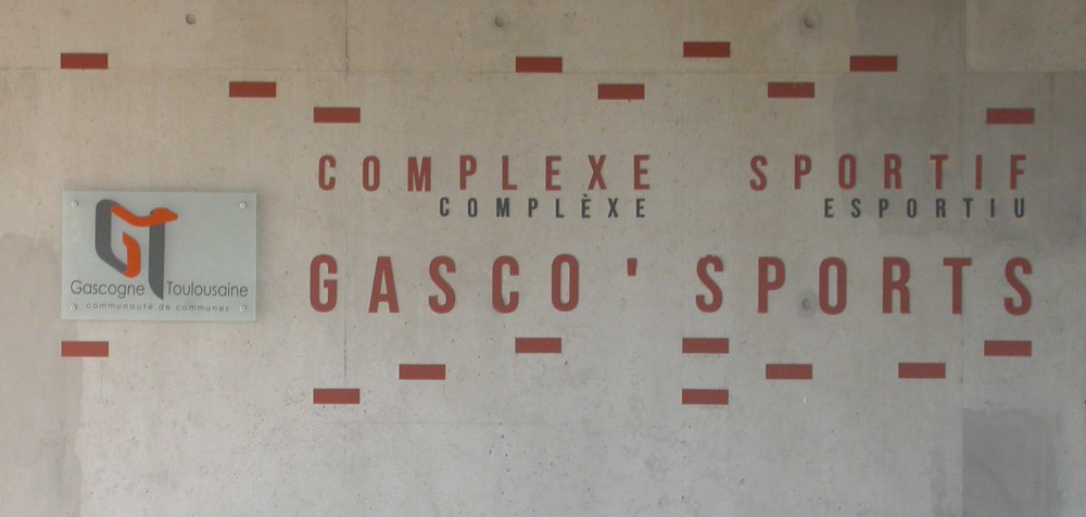 Complexe sportif Gasco'Sports