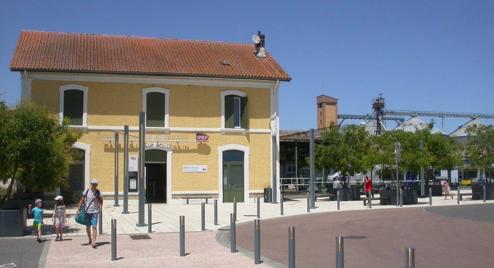 L'Isle Jourdain, 4 heures d'arrêt ! - Gasconha.com